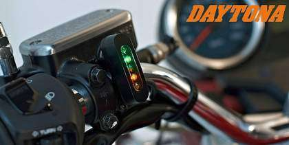 Indicador LED Daytona