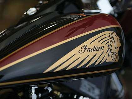 Indian estará presente en la Daytona Bike Week 2013