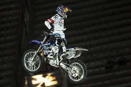 Tom Pages Red bull Fighters México 2013