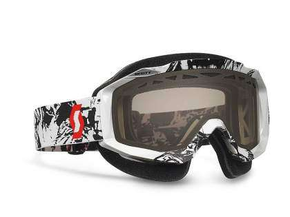 Gafas SCOTT Hustle MX Tiger