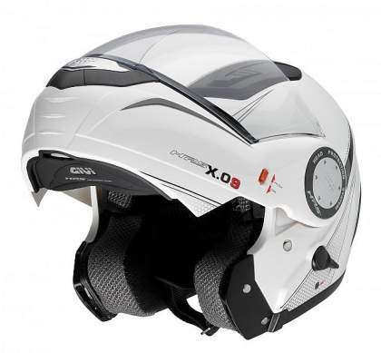 Casco GIVI X.09 blanco