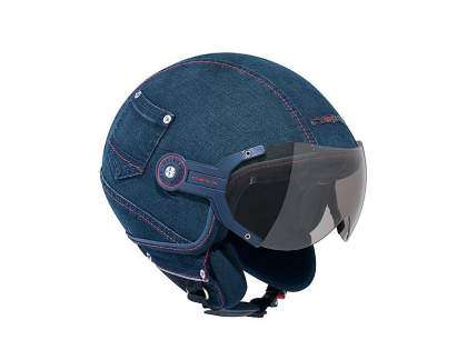 Casco Nexx X60 Denim Cult