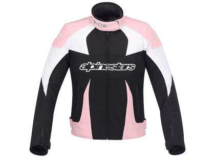 Alpinestars T-GP lady