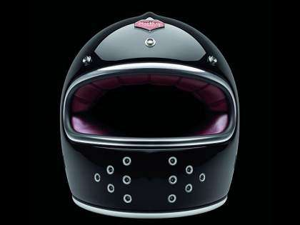 Casco Ruby Castel