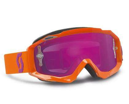 Gafas off road Scott Hustle Oxide
