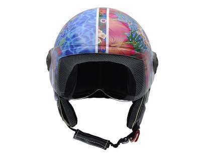 Casco Helmets Hawai Frontal
