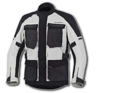 Chaqueta Suomy T-VOYAGER-GR