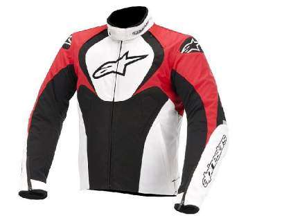 Chaqueta Alpinestars T-JAWS WATERPROOF 1