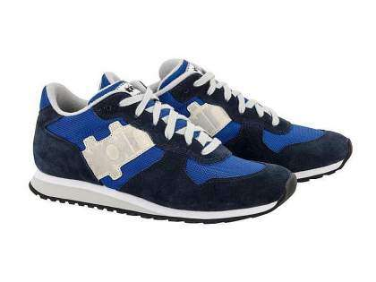 Alpinestars JOGGER SHOE Blue