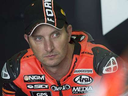 Colin Edwards se retirará a final de temporada