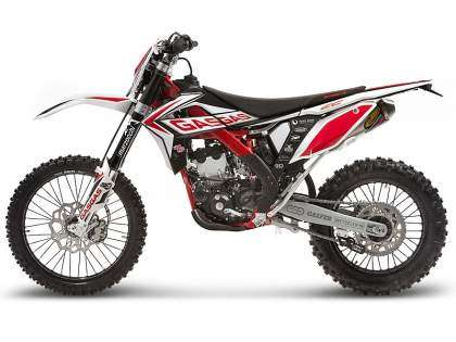 Gas Gas EC 250F-300F Racing 2015