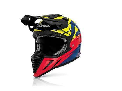 Casco Profile 2.0. de Acerbis.