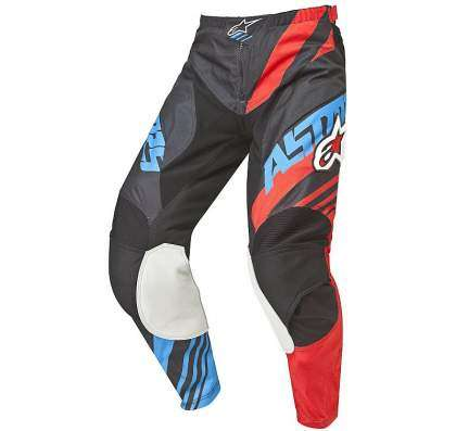 Pantalones Racer Supermatic.