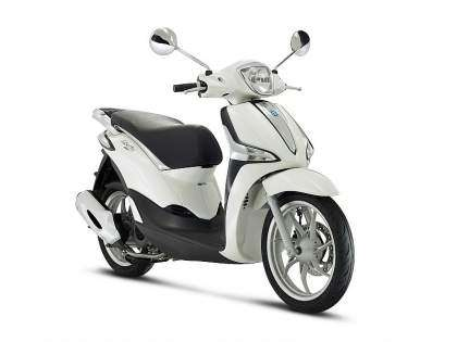 Piaggio New Liberty ABS 125 2016.
