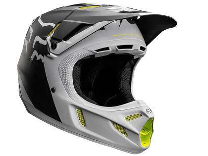 Casco FOX V4.