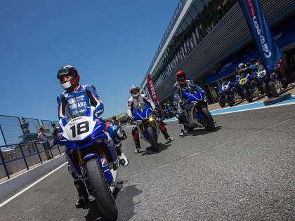 I Supersport Protour en Jerez