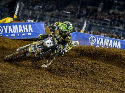 Jeremy Martin, accidente en San Diego