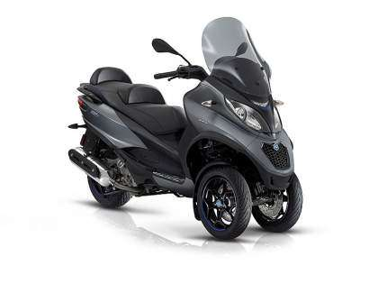 Piaggio MP3 500 Special Edition LT ABS/ASR 2017