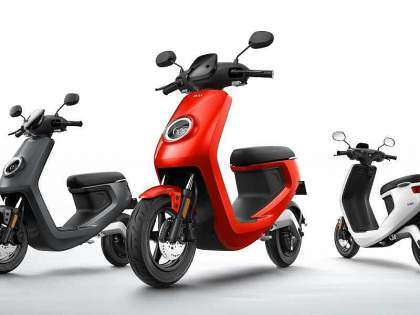 Motos Bordoy distribuirá los scooter NIU