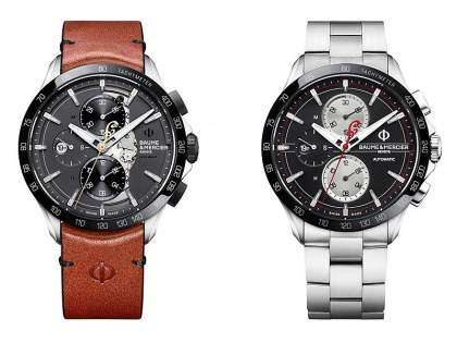 Relojes Clifton Club Indian Legends Scout y Chief