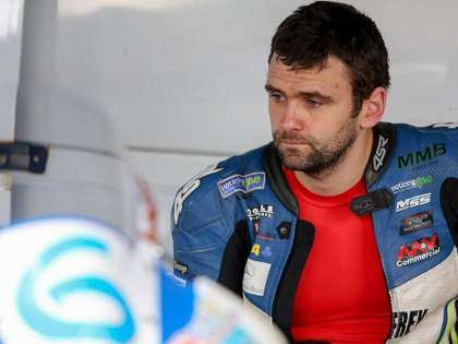 William Dunlop, 15 victorias en la Skerries 100