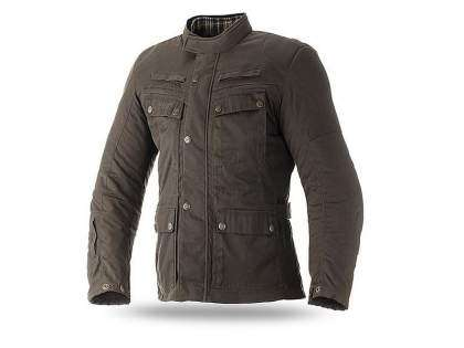 Chaqueta JC-57 Seventy Degrees color caqui