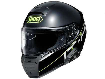 Shoei IT-HL, un smarthelmet