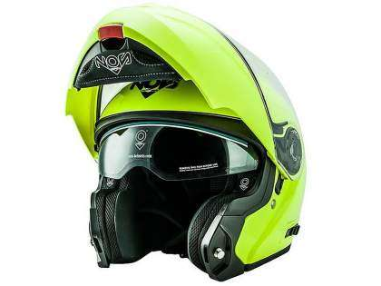 Casco NOS NS8