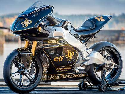 """Buell XBRR """"John Player Special"""""""