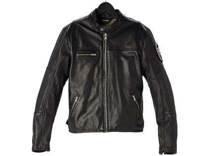 Chaqueta Spidi Original Leather