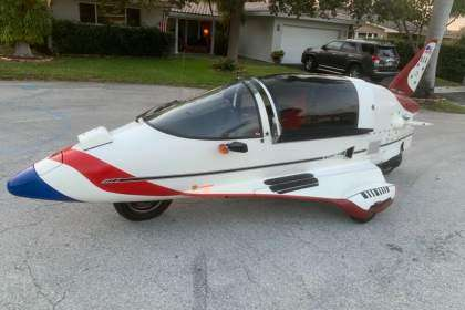 Pulse Autocycle