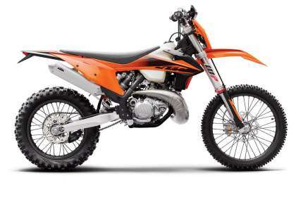KTM 250 EXC TPI/ SIX DAYS 2020