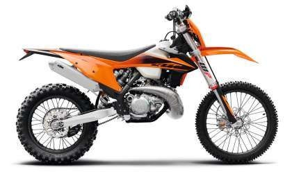 KTM 300 EXC TPI/ SIX DAYS/ ERZBERGRODEO 2020