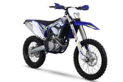 Sherco 450 SEF-R /Factory 2020