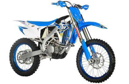 TM MX 250 K KS 4T 2020