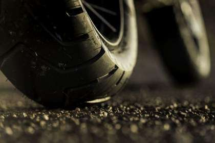Bridgestone Battlax A41