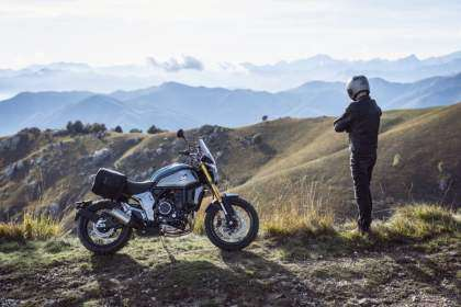 CF Moto 700 CL-X Adventure