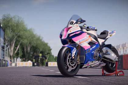 Nuevo tráiler TT Isle of Man Ride on the Edge 2