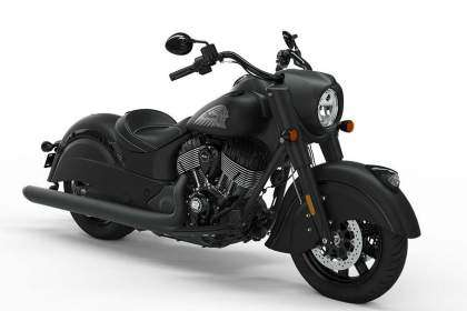 Indian Chief Dark Horse 2020 (22.290 €)