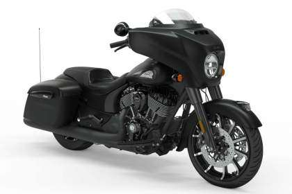 Indian Chieftain Dark Horse 2020 (31.990 €)