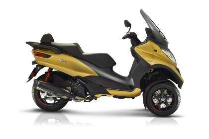 Piaggio MP3 500 LT Hpe Sport Advanced