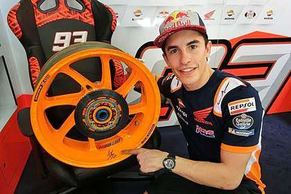 HRC MotoGP Collection