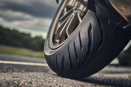 Bridgestone Battlax T32
