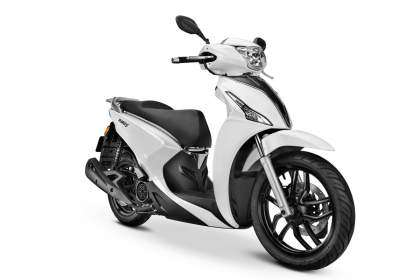 KYMCO People S 125 2021