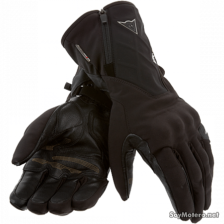 Guante Dainese Jerico New Gore Tex