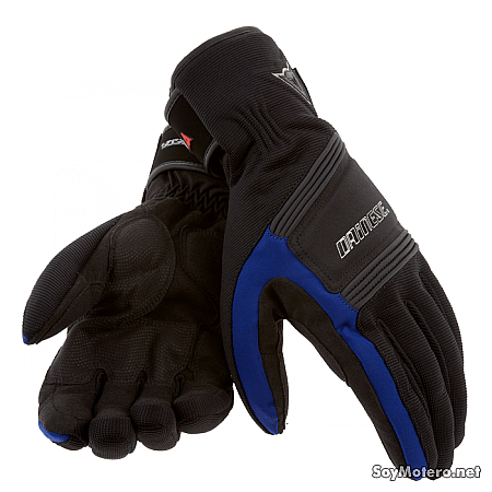 Guantes Dainese Sprog-S Lady Gore-Tex