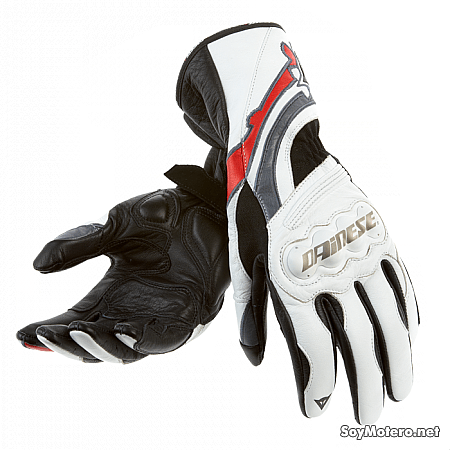 Guante Dainese Racing 2 Lady