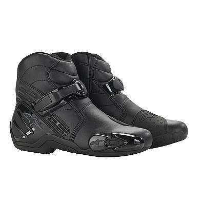 Alpinestar S-MX 2 Impermeable - Negra