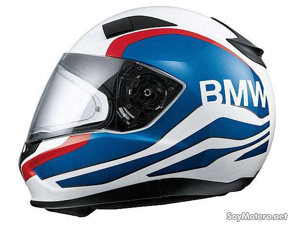 casco integral sport BMW DoubleR