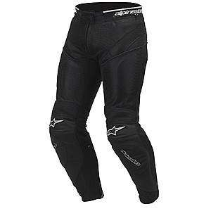 Alpinestar A-10 Air-Flo - Vista frontal